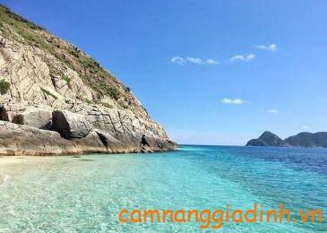 Những điểm check-in không thể bỏ qua | Du lịch Côn Đảo